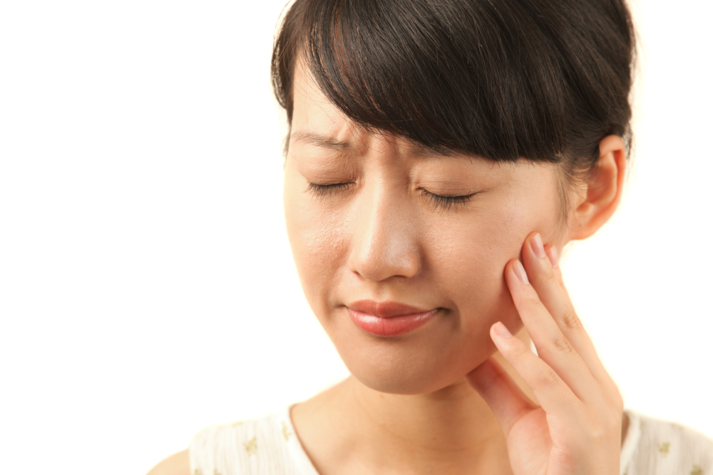 How to temporarily relieve tooth pain