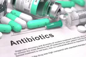 antibiotics - roseville dentist